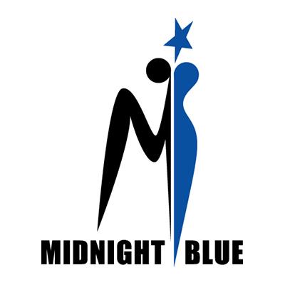 ミッドナイト・ブルー