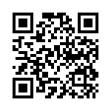 QRコード:App Store